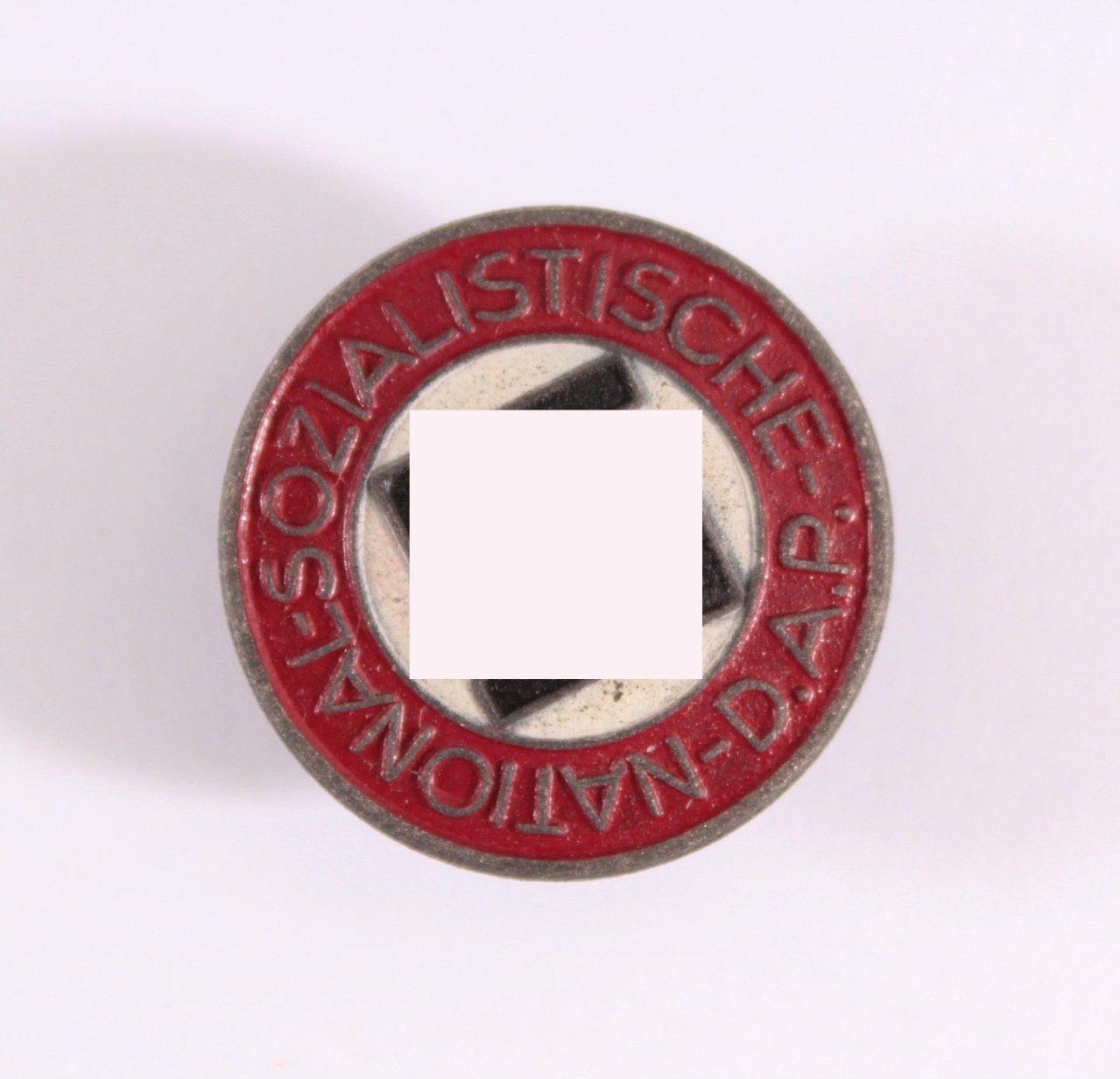 Parteiabzeichen der NSDAP