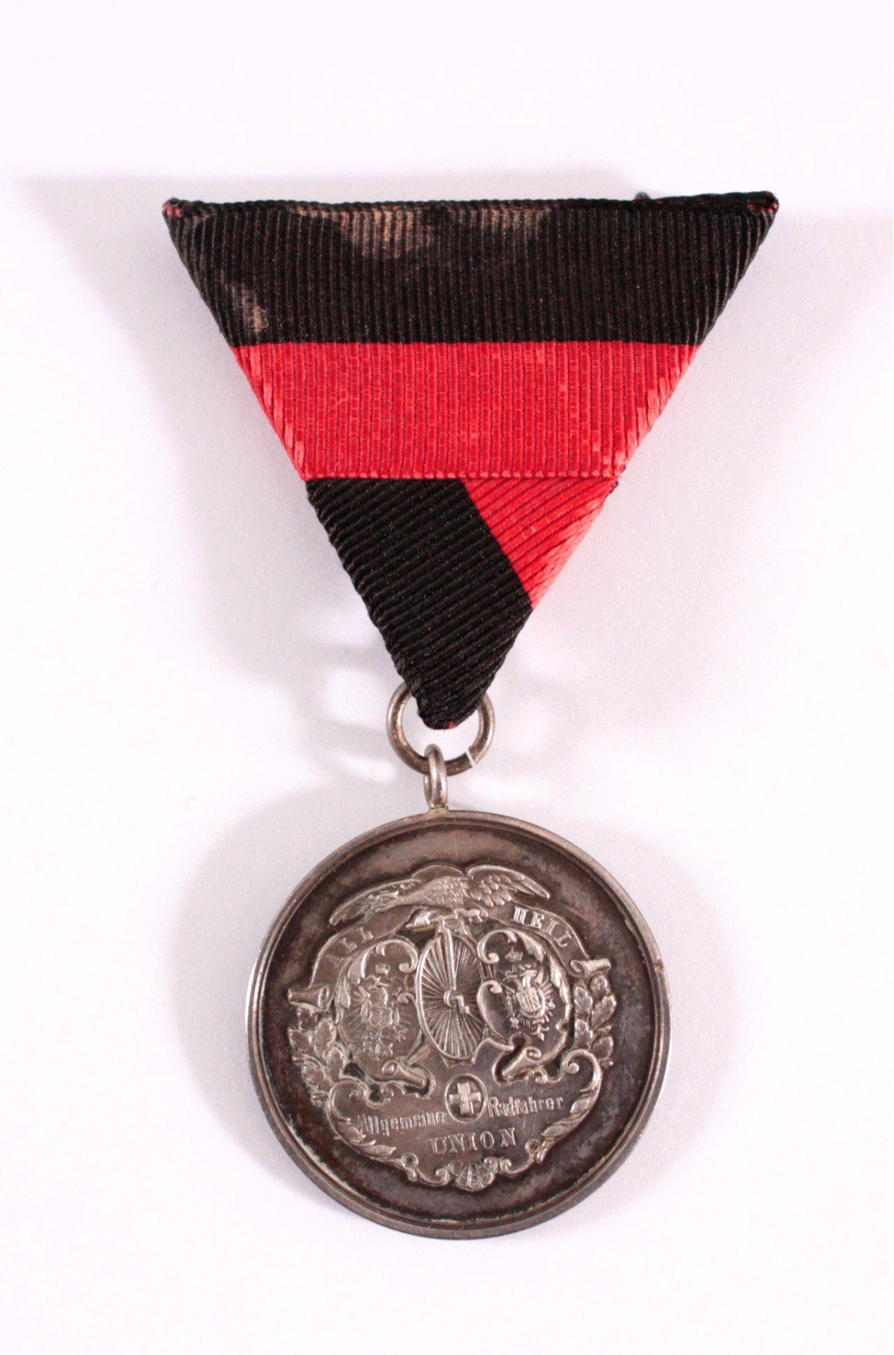 Allgemeine Radfahrer Union, Tourenpreis 1902