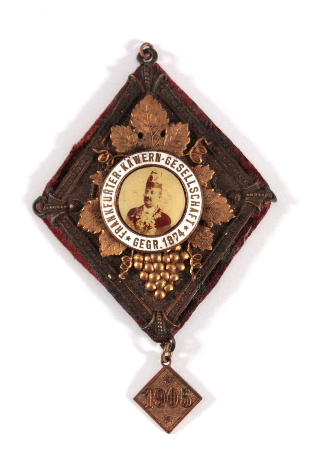 Frankfurter Käwern Gesellschaft 1905