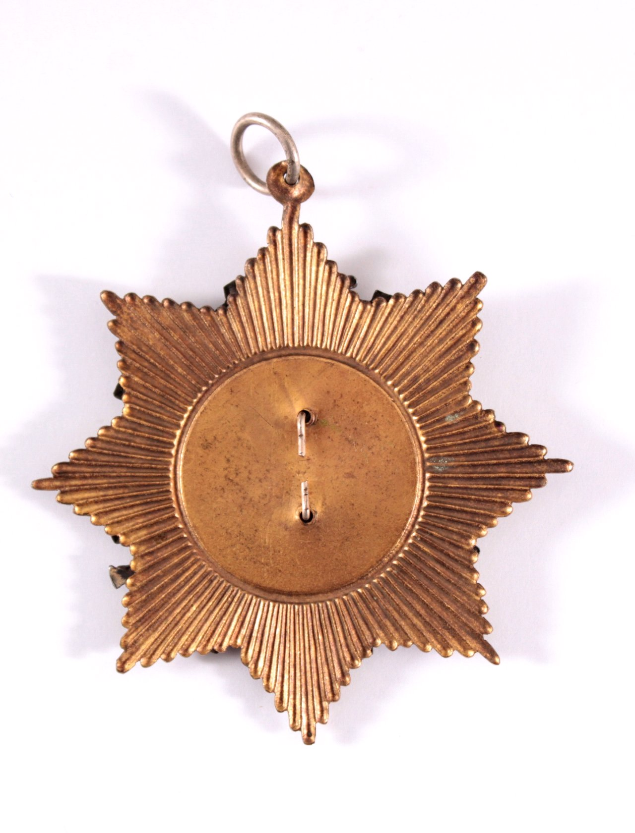 Kappenabend 1905 A.R.U.C.F.