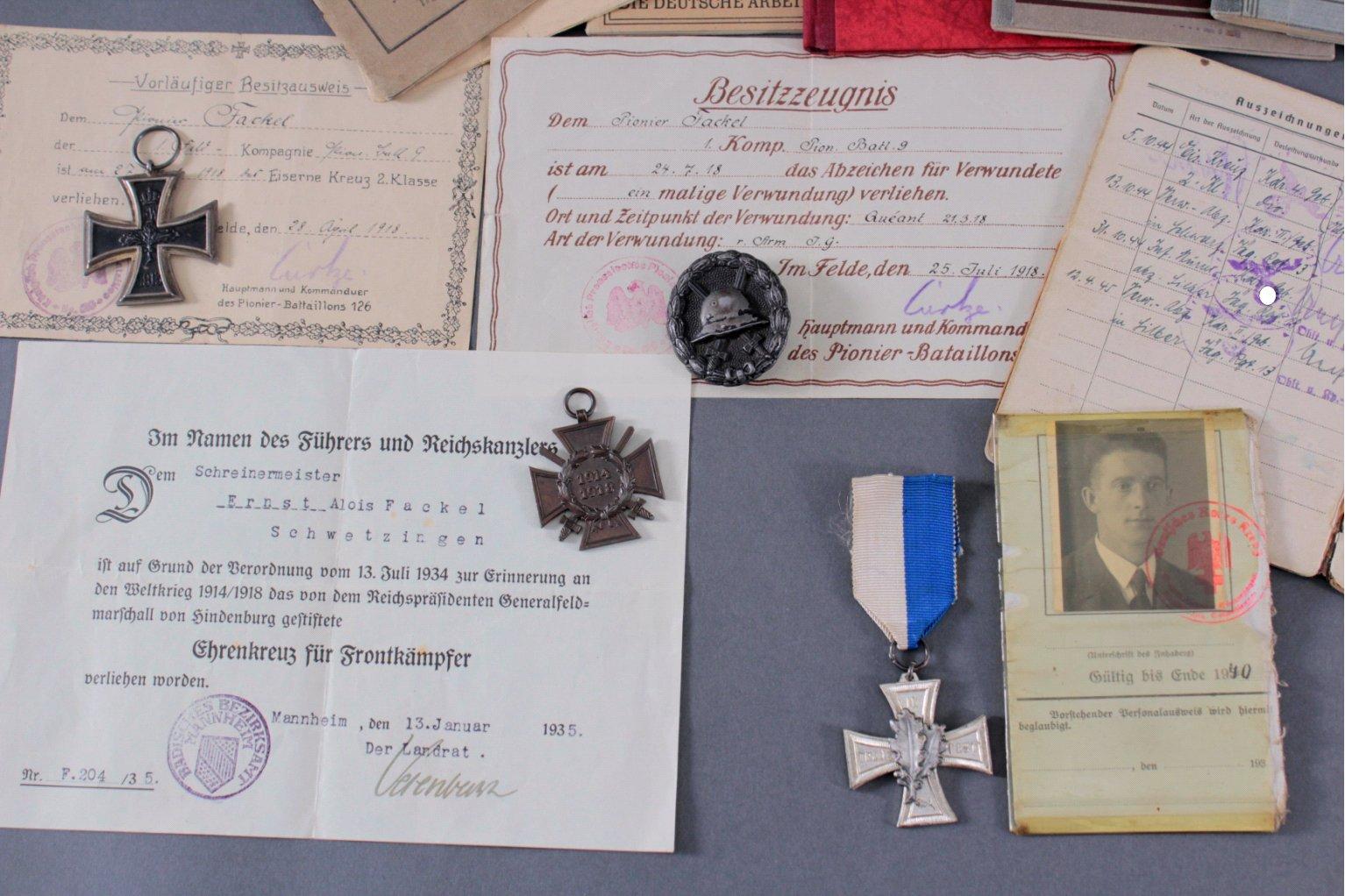 Orden- und Dokumentennachlass-2