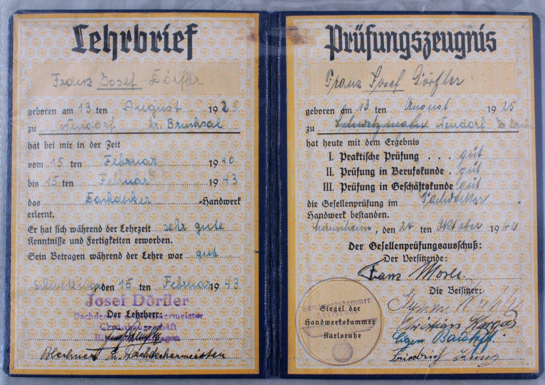 Orden- und Dokumentennachlass-5