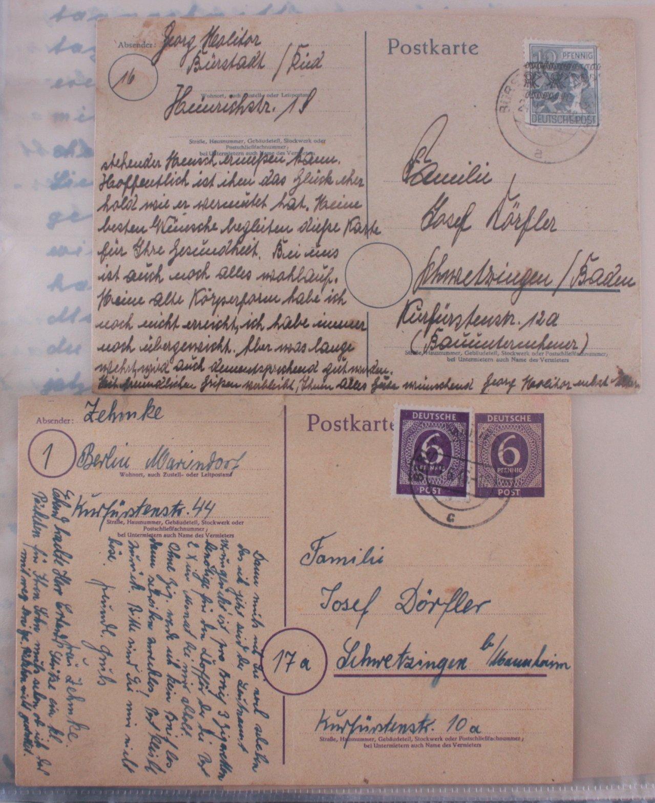 Orden- und Dokumentennachlass-6