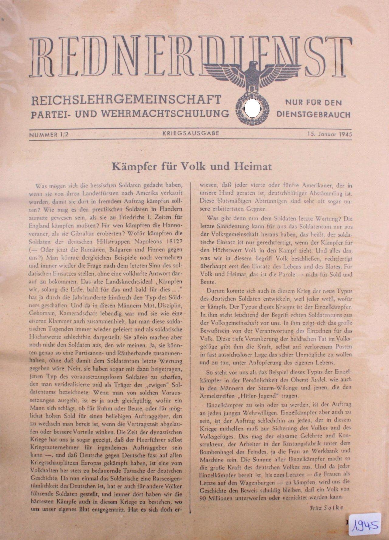 Orden- und Dokumentennachlass-11