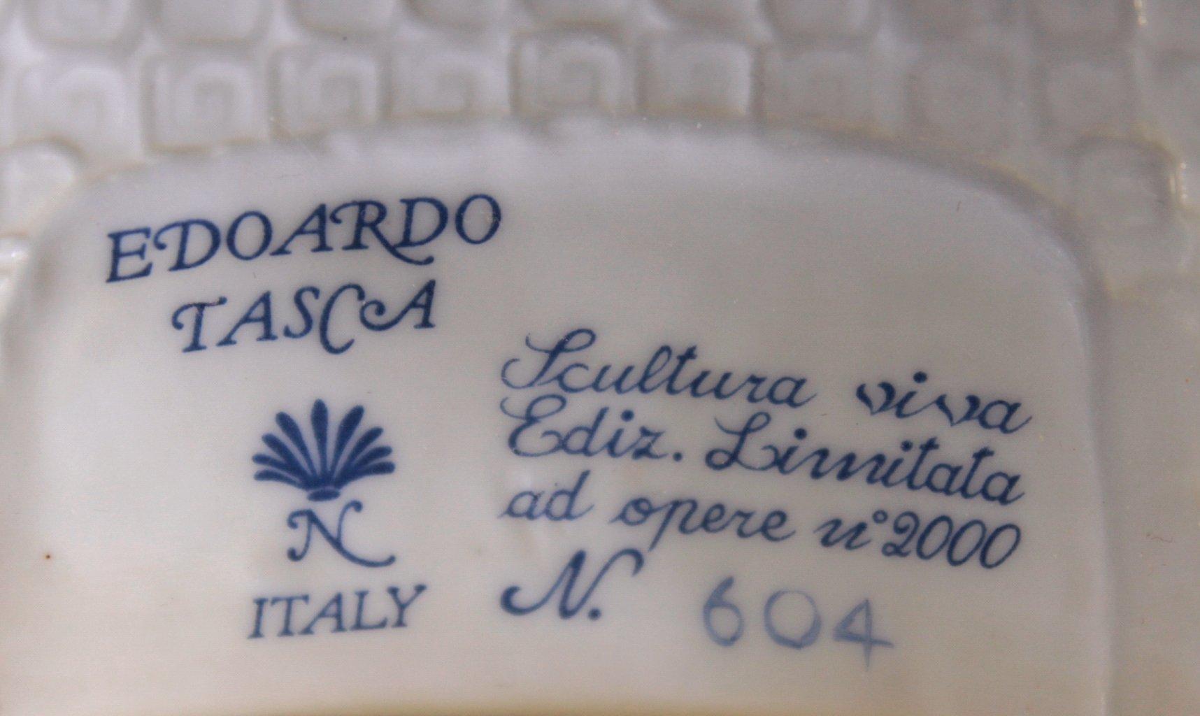 Edoardo Tasco, Kleopatra-5