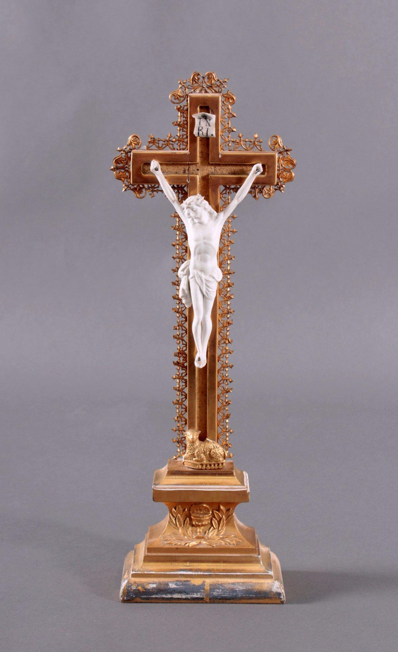 Standkreuz, 19. Jahrhundert
