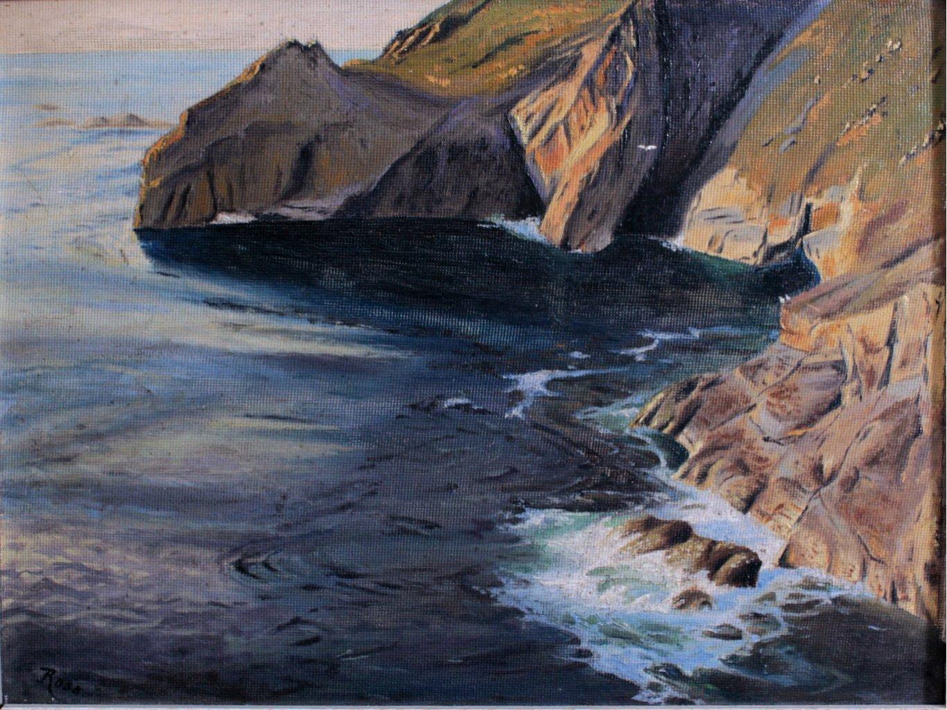 Heinrich Ross (1877-1969)-1