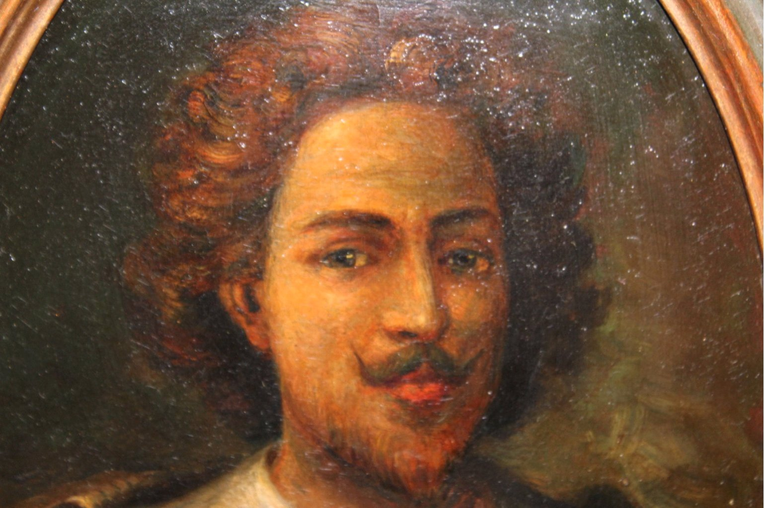 Portrait des 18. Jahrhundert-1