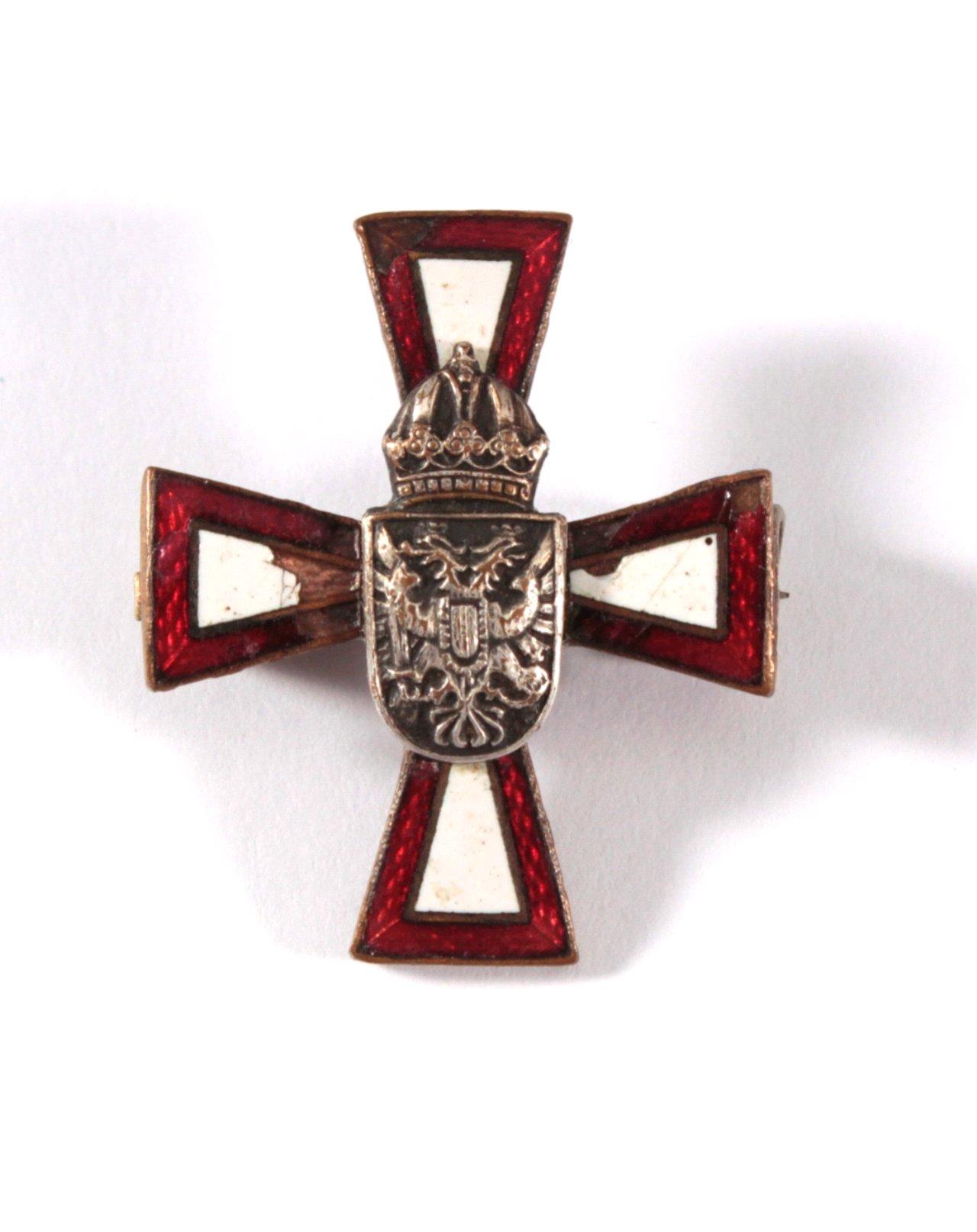 Österreich, Miniatur Ordenskreuz