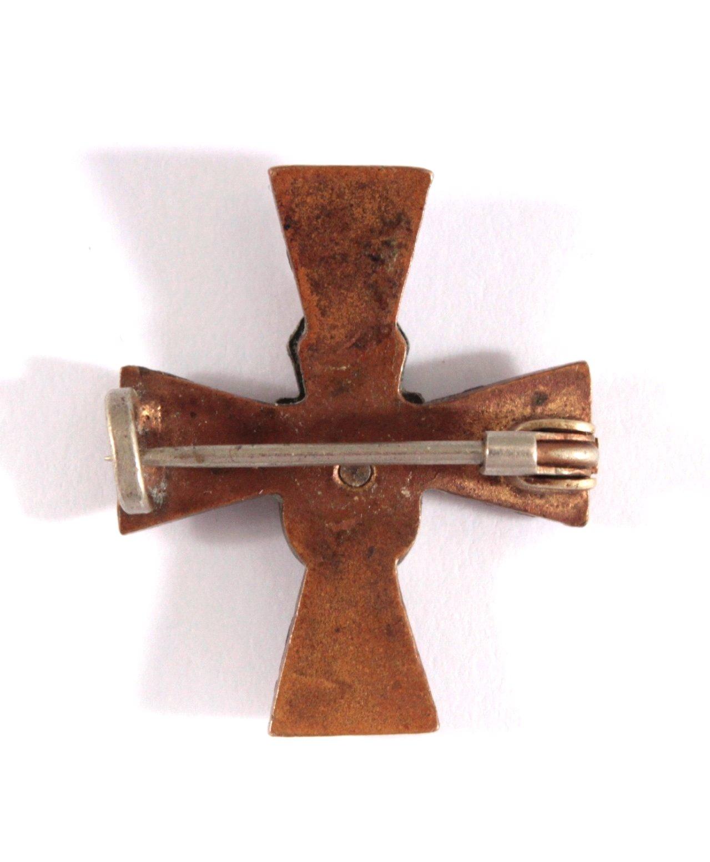 Österreich, Miniatur Ordenskreuz-1