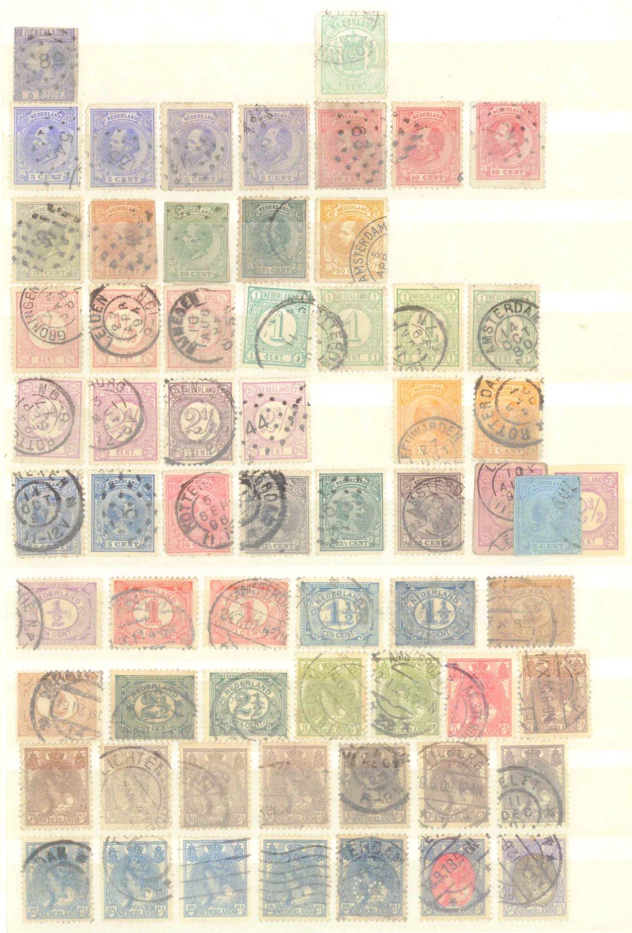 Briefmarken Nachlass Alle Welt