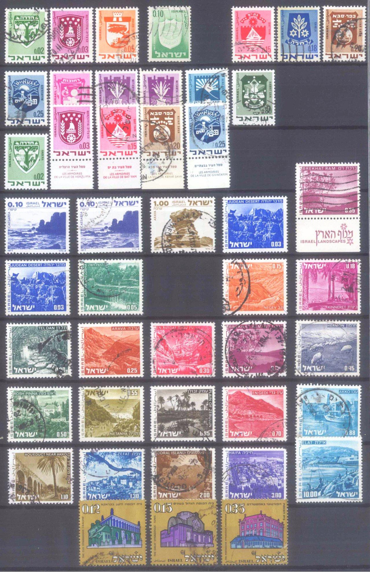 Briefmarkennachlass Alle Welt, dabei auch China-18