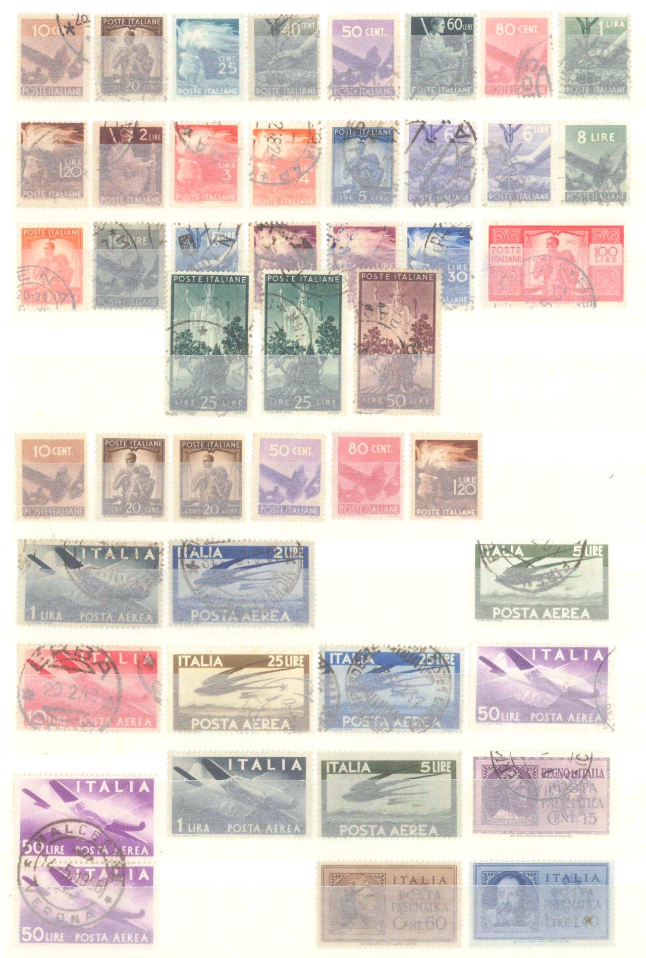 Briefmarkennachlass Alle Welt, dabei auch China-28