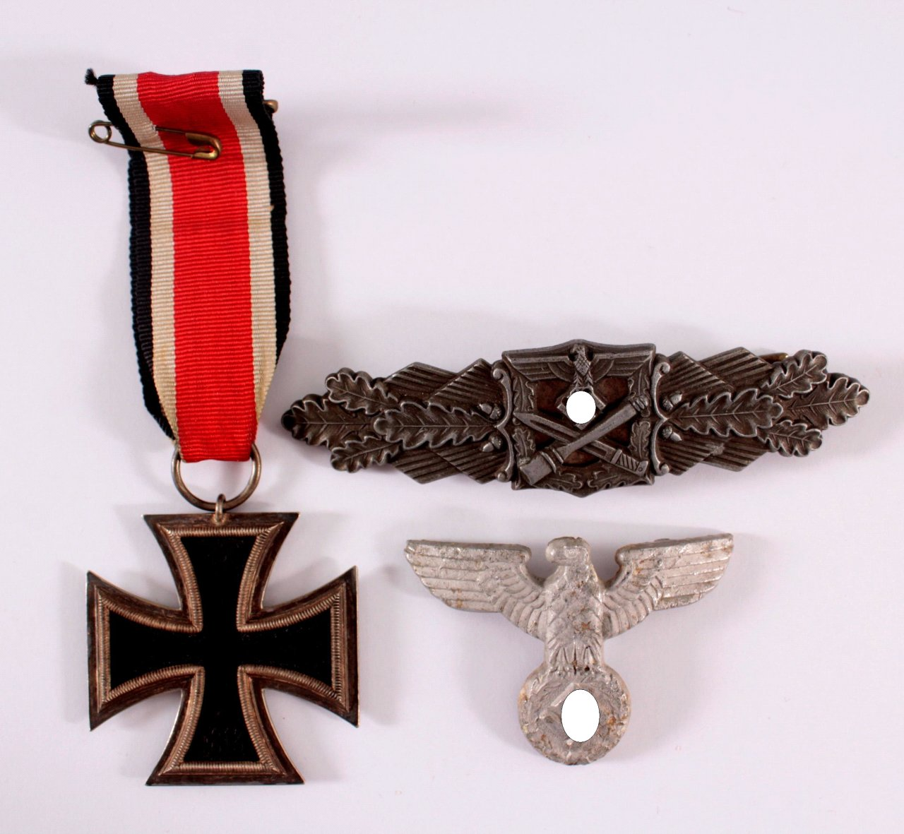 Ordenskonvolut 3. Reich