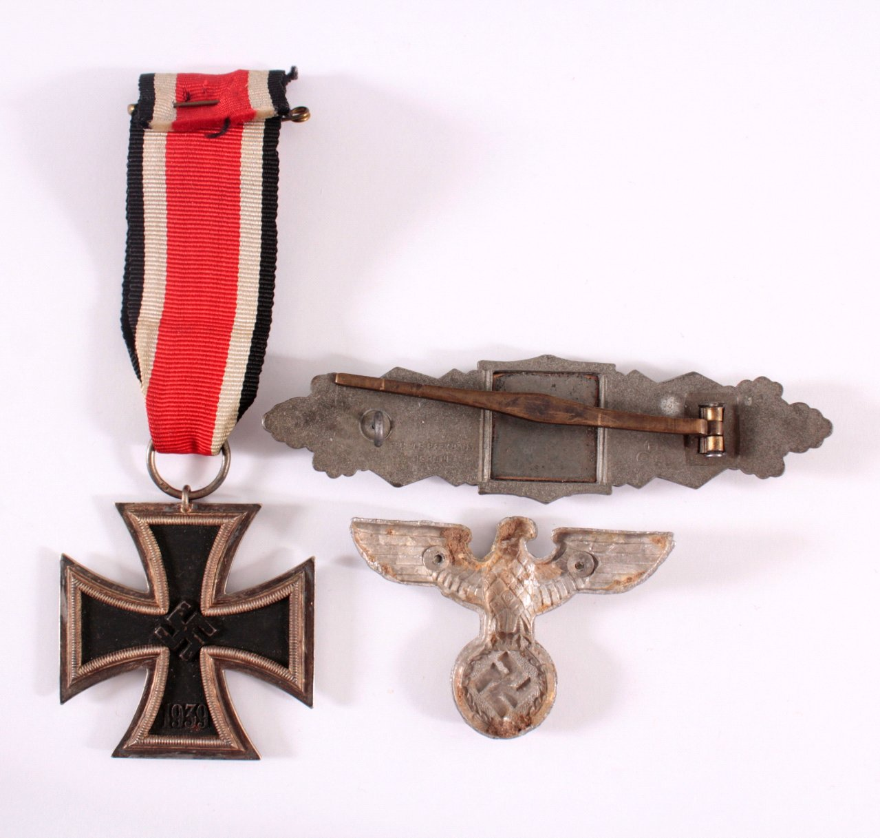 Ordenskonvolut 3. Reich-1
