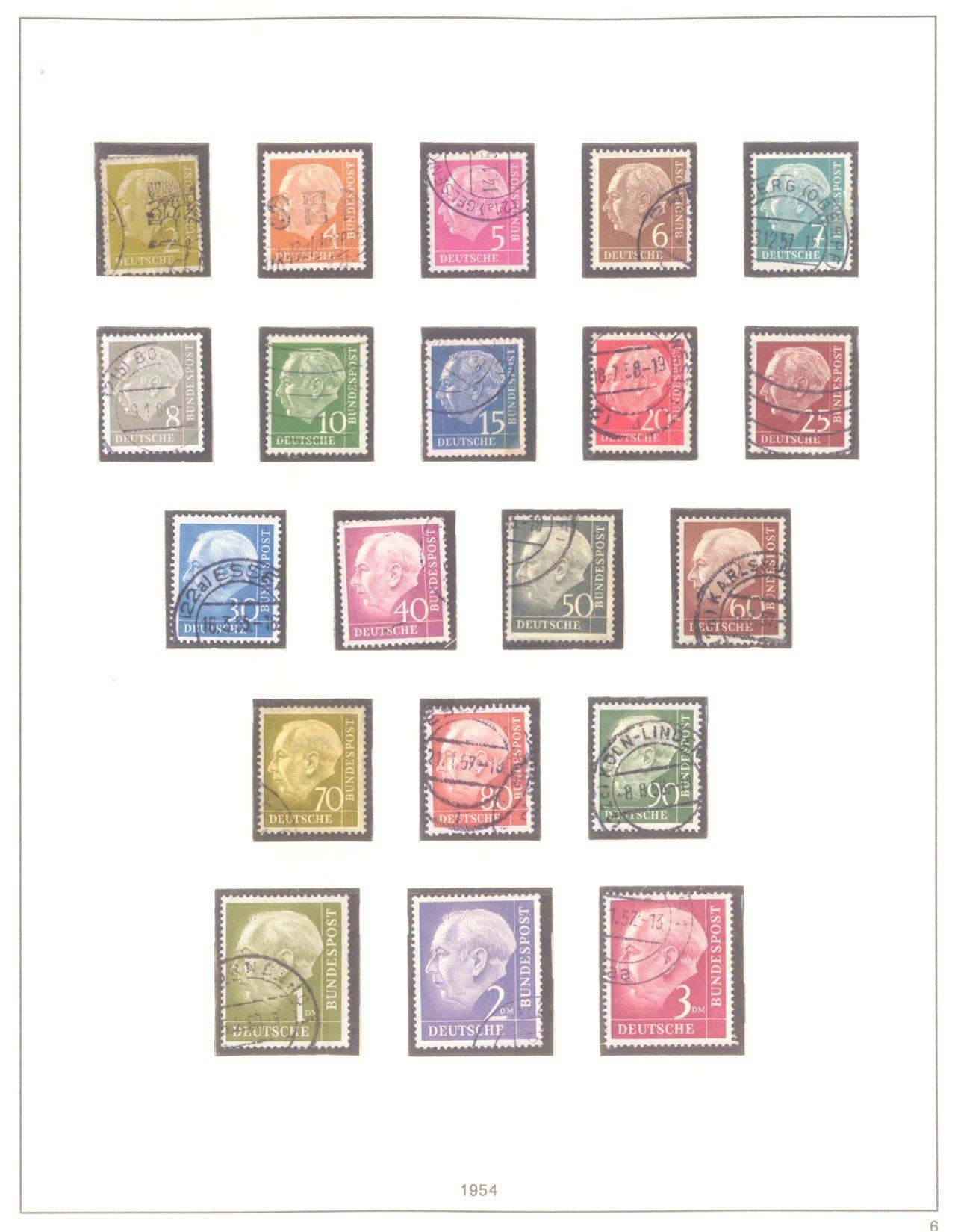 Briefmarken Fundus-4
