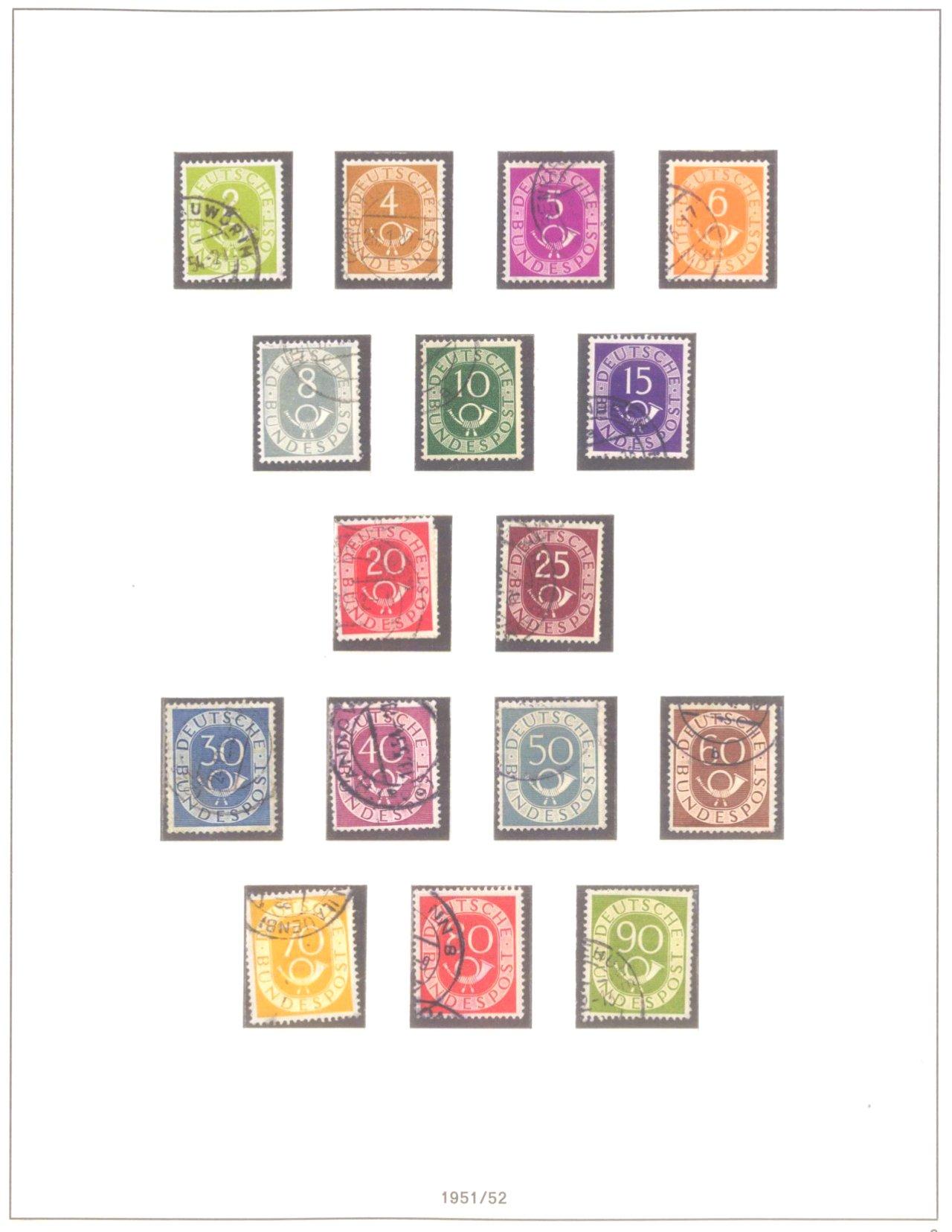 Briefmarken Fundus-10
