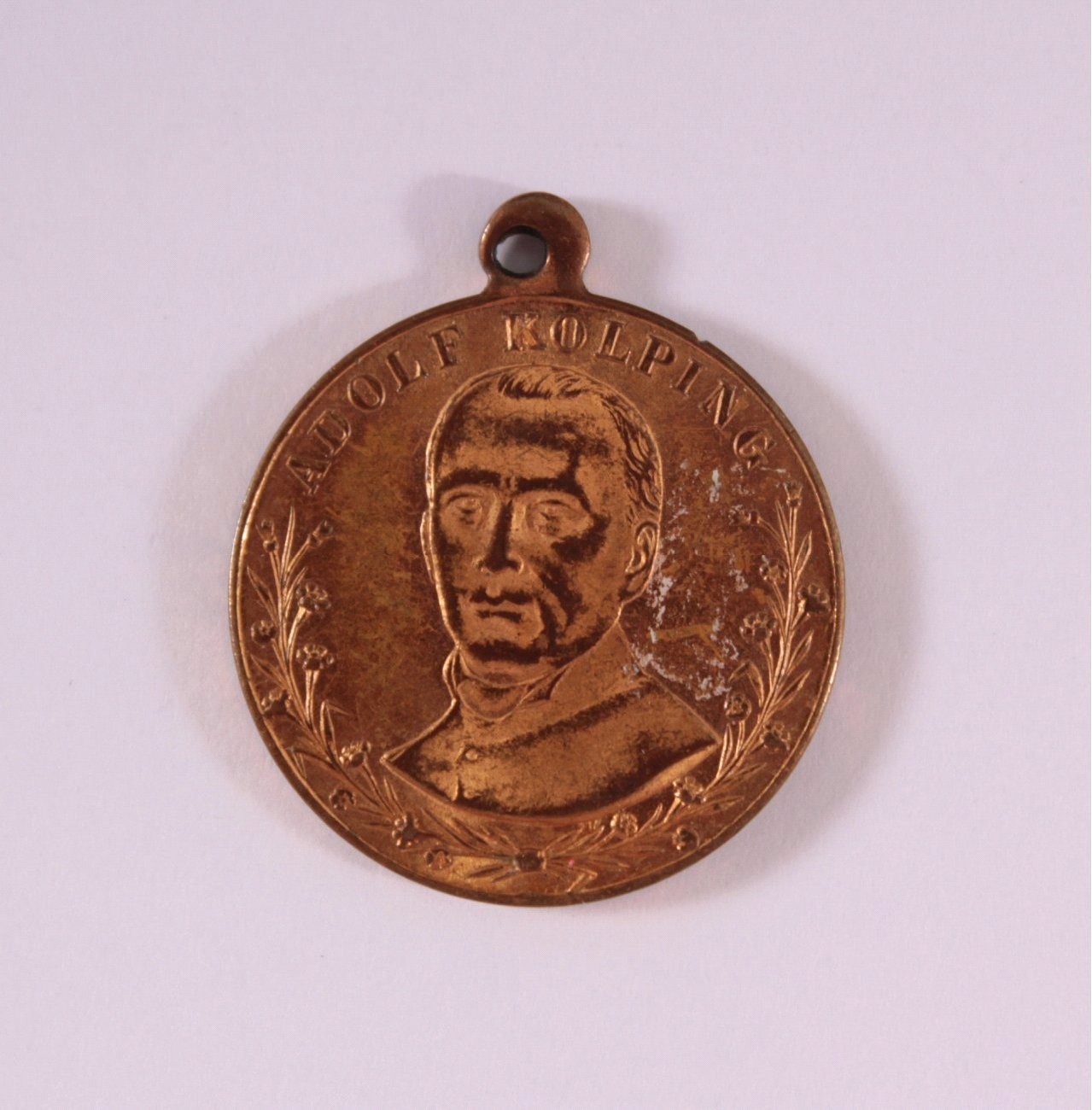 Medaille Adolf Kolping 1912