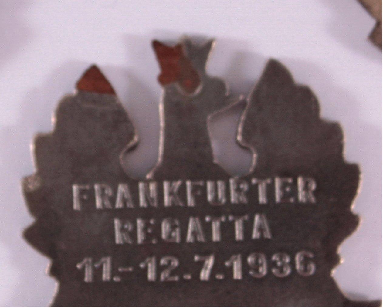 6 Abzeichen Frankfurter Regatta Verein-2