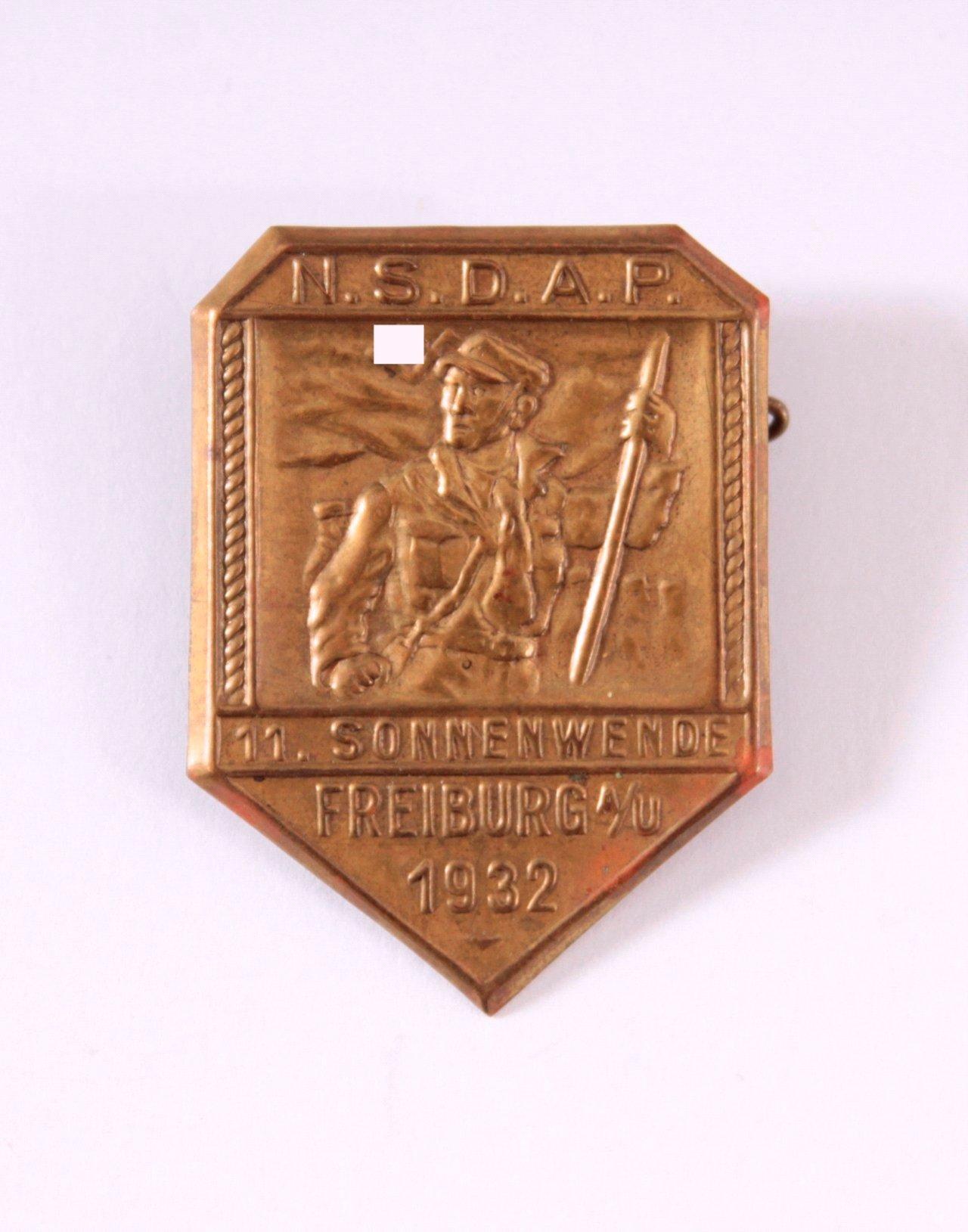 11. NSDAP Sonnenwende, Freyburg a.U. 1932