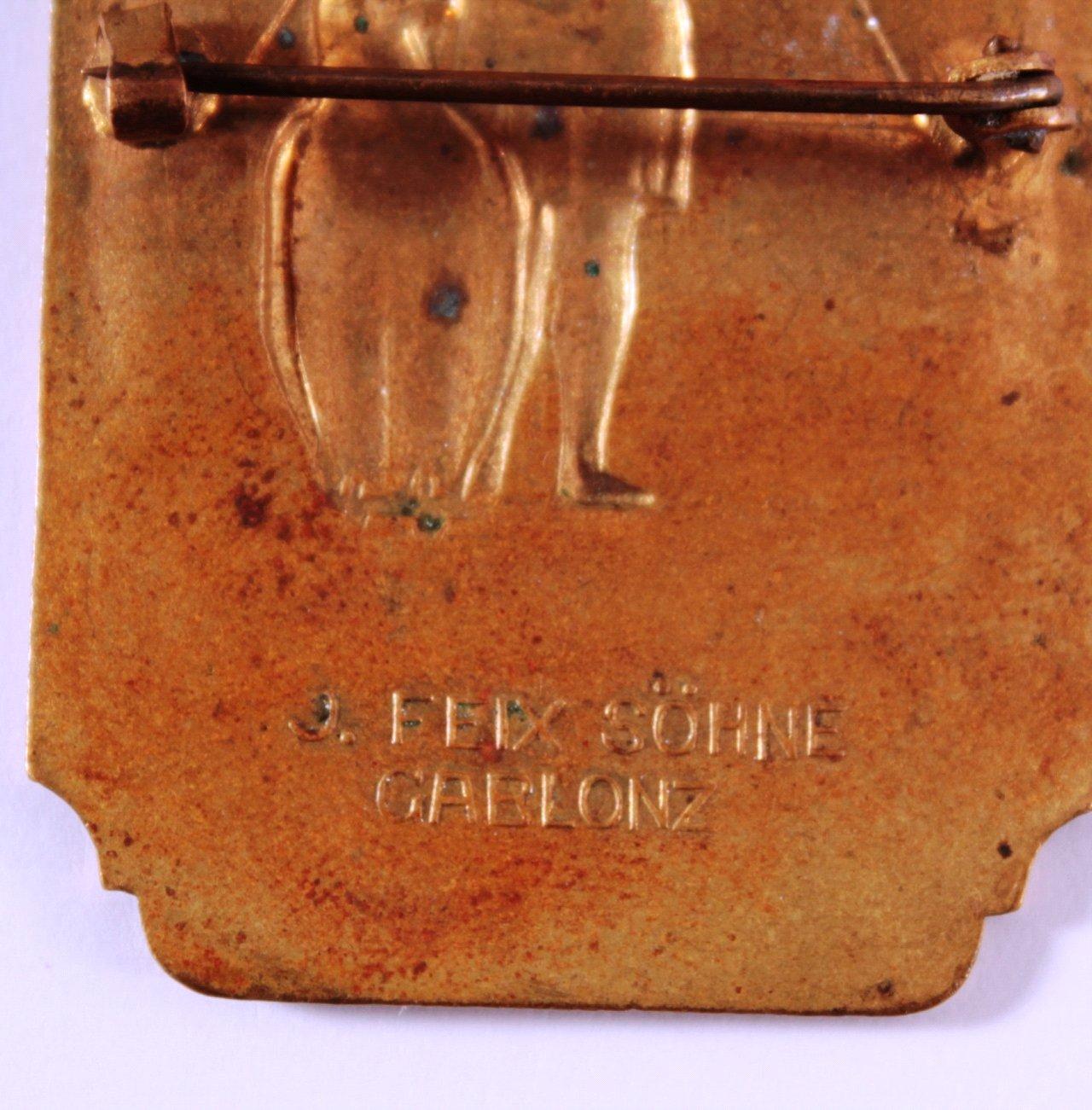 Gastgewerbemesse Gablonz 1923-2
