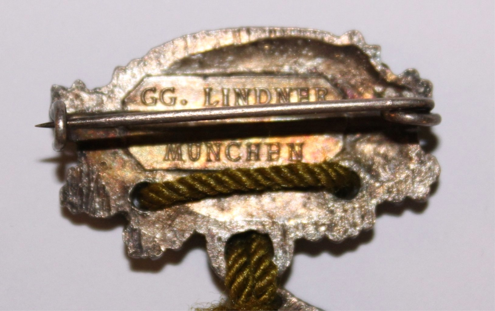 XVII Verbands-Schiessen-Giessen 1899-2