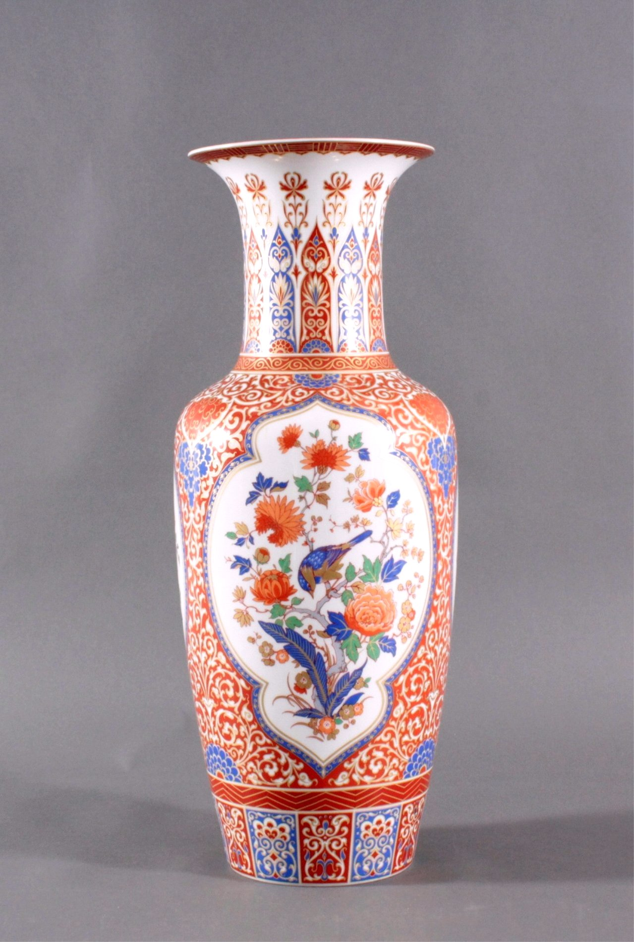 Vase, Kaiser Porzellan