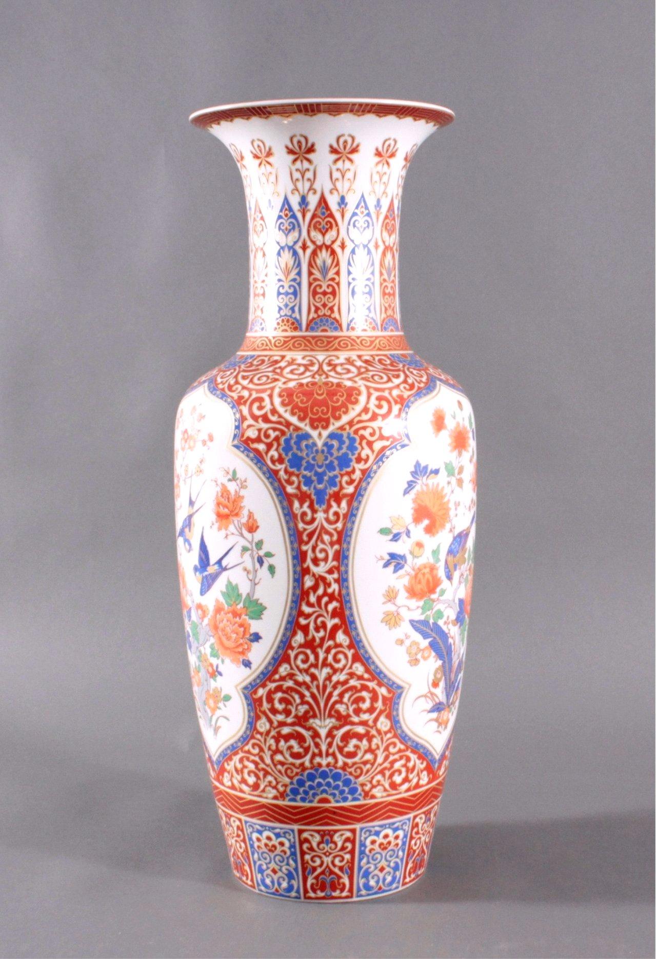 Vase, Kaiser Porzellan-1