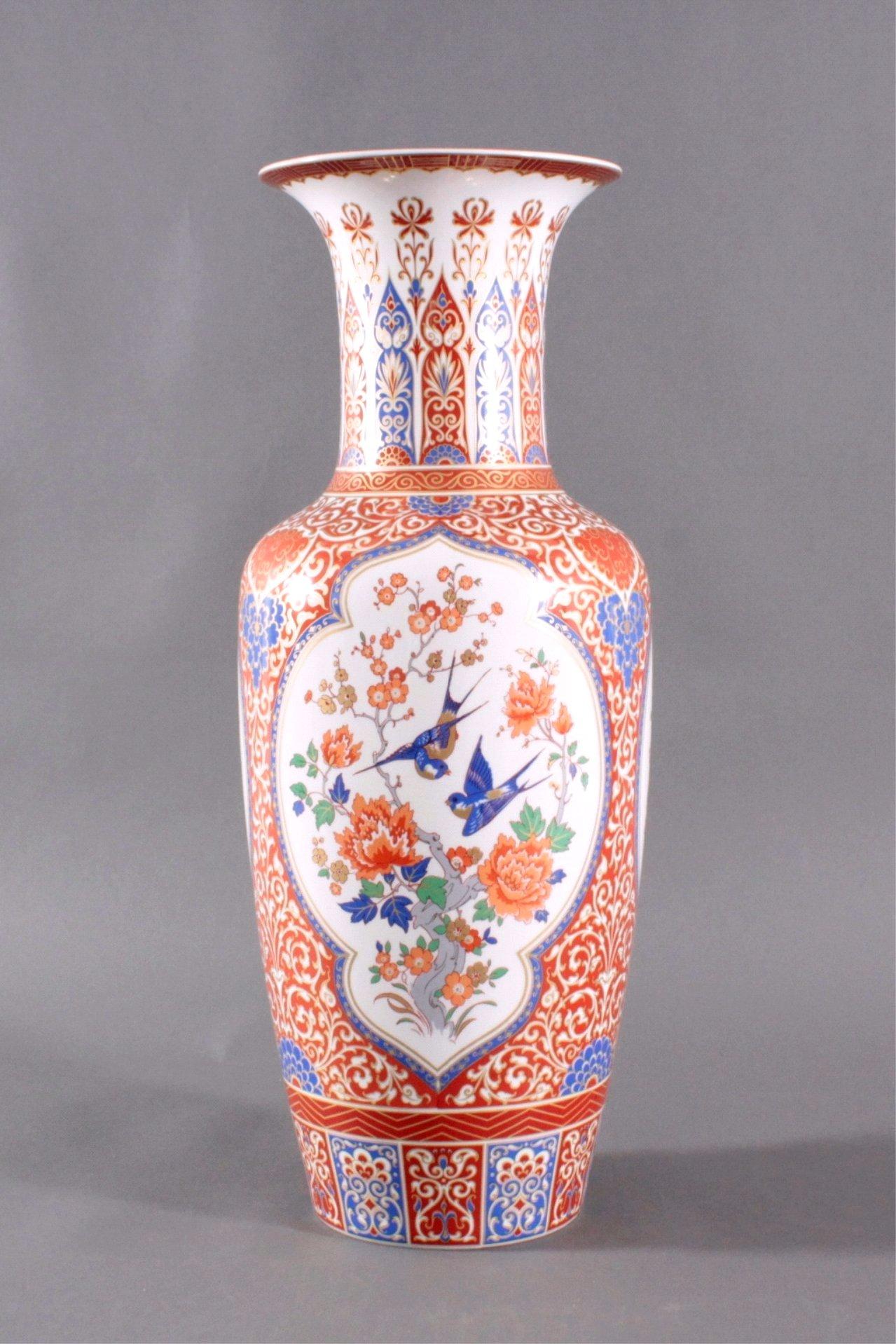 Vase, Kaiser Porzellan-2