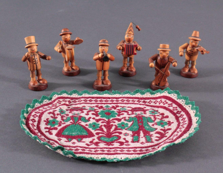 Sechs Musikanten, Erzgebirge-1