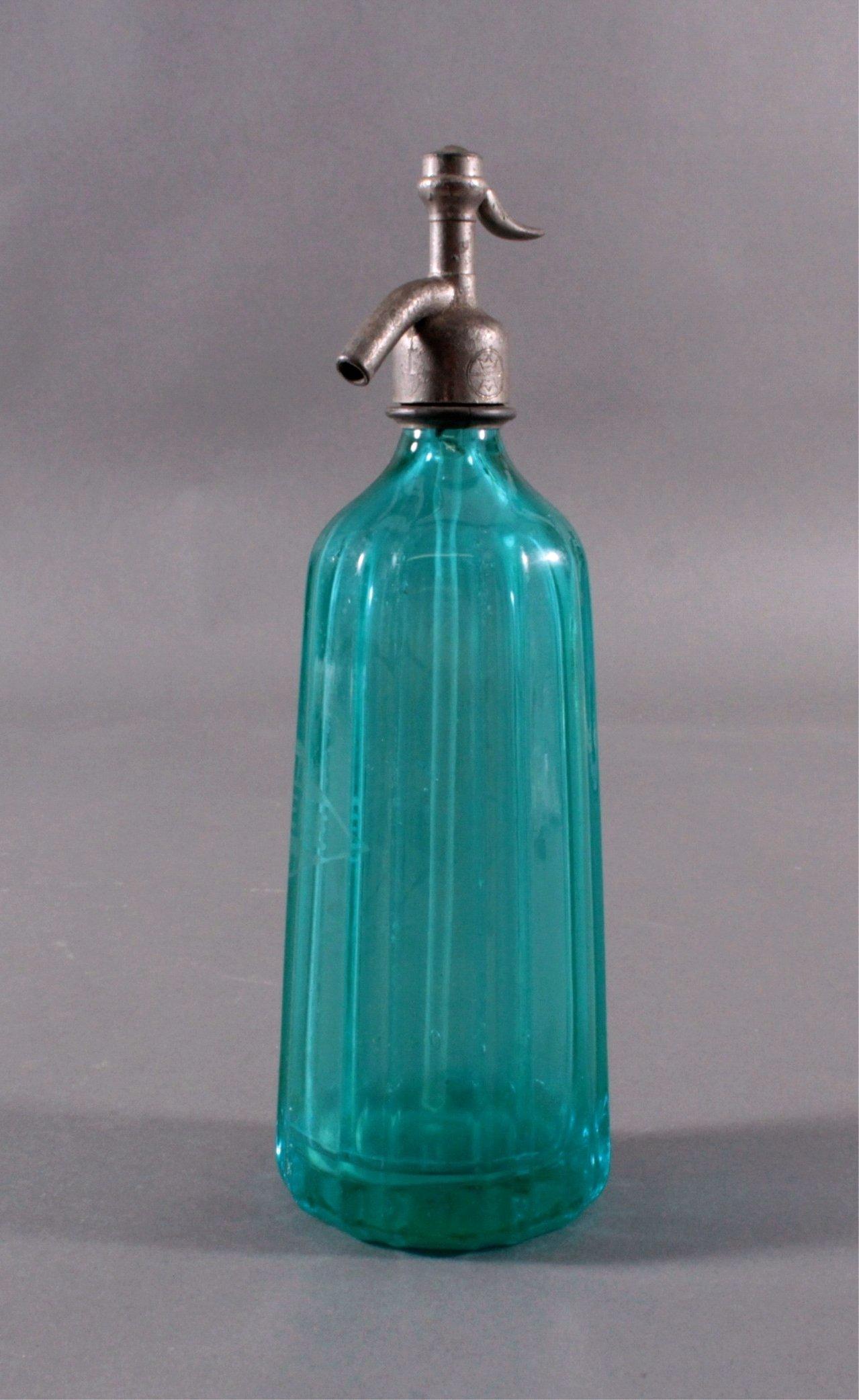 Soda – Flasche von 1936
