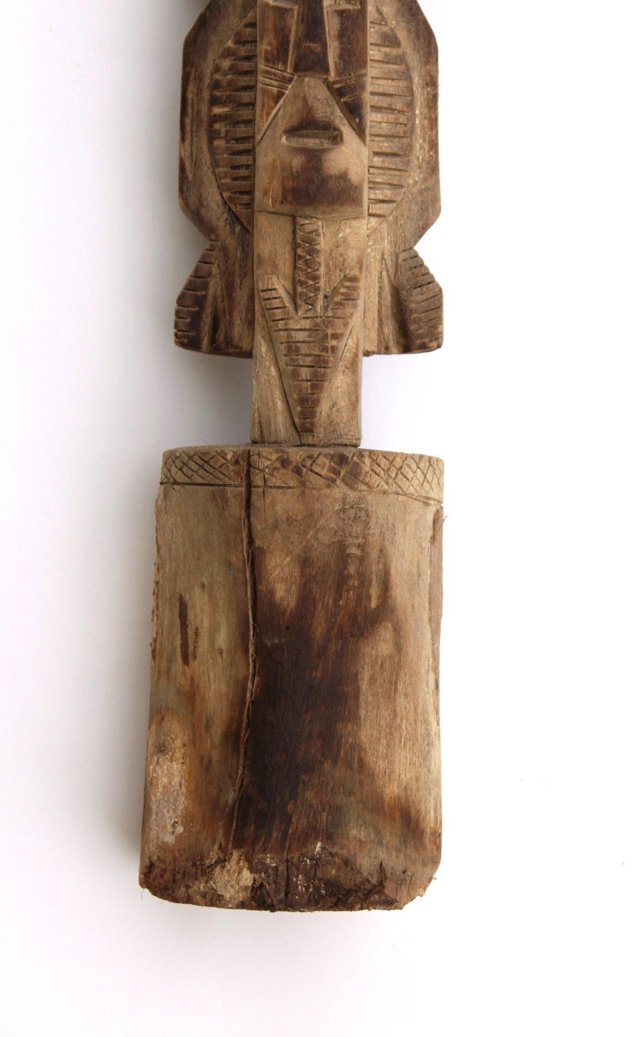Afrikanischer Pfosten, 1. Hälfte 20. Jh.-3