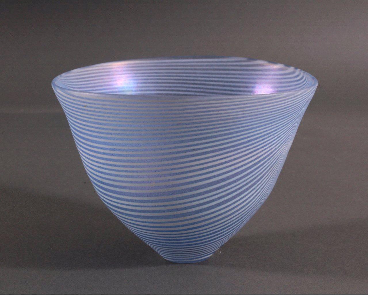 Glasschale, Bertil Vallien für Costa Boda