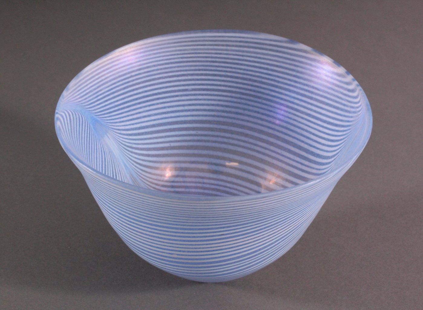 Glasschale, Bertil Vallien für Costa Boda-1