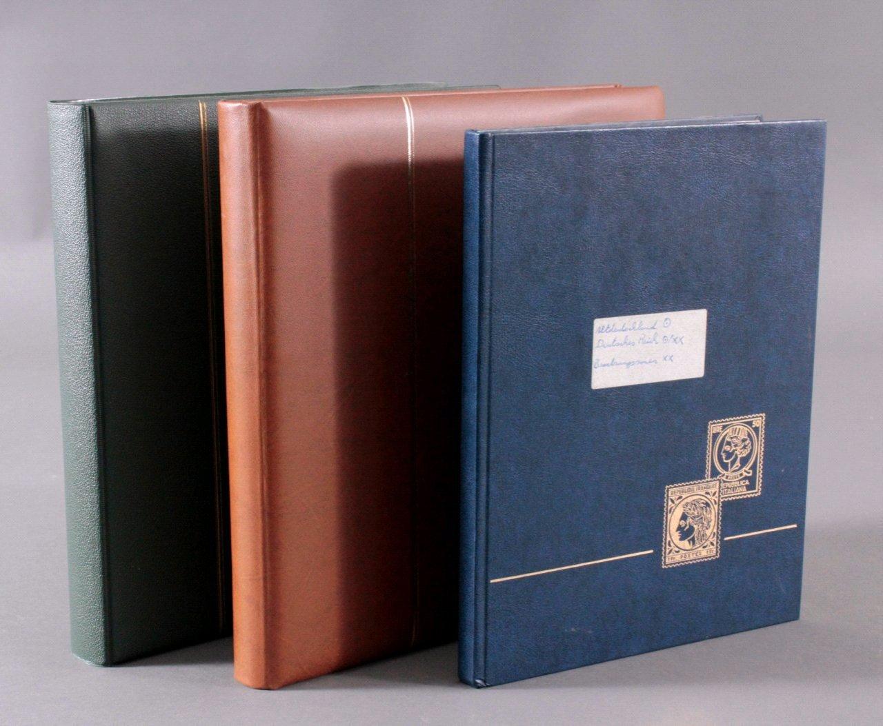 Sammlung Deutsches Reich 1933-1945-5