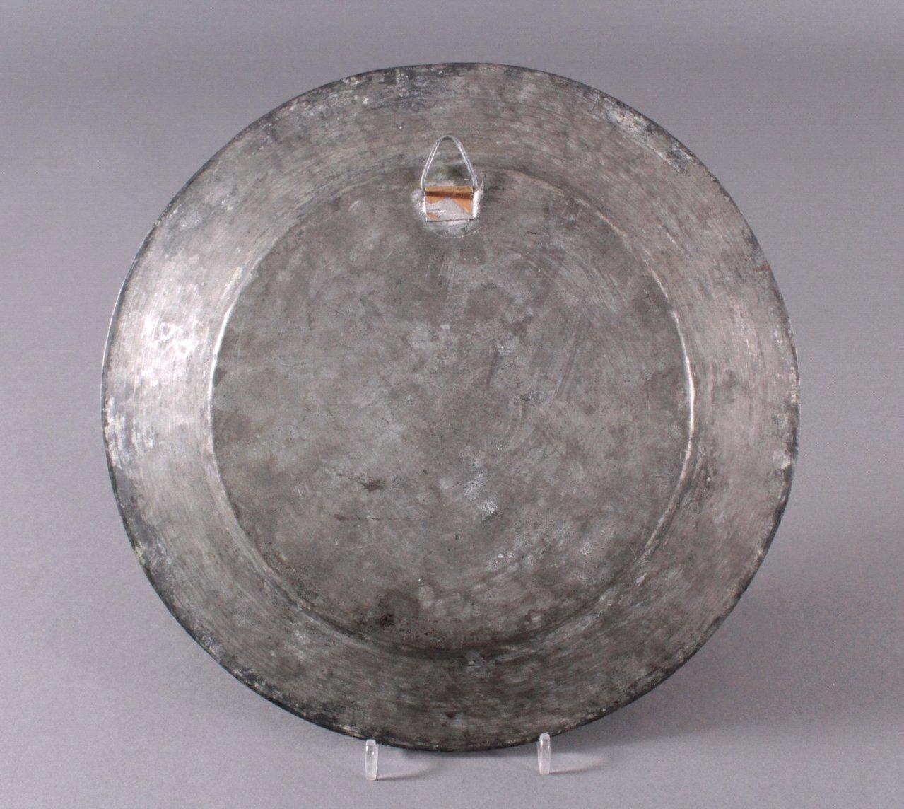 Osmanischer Teller-3