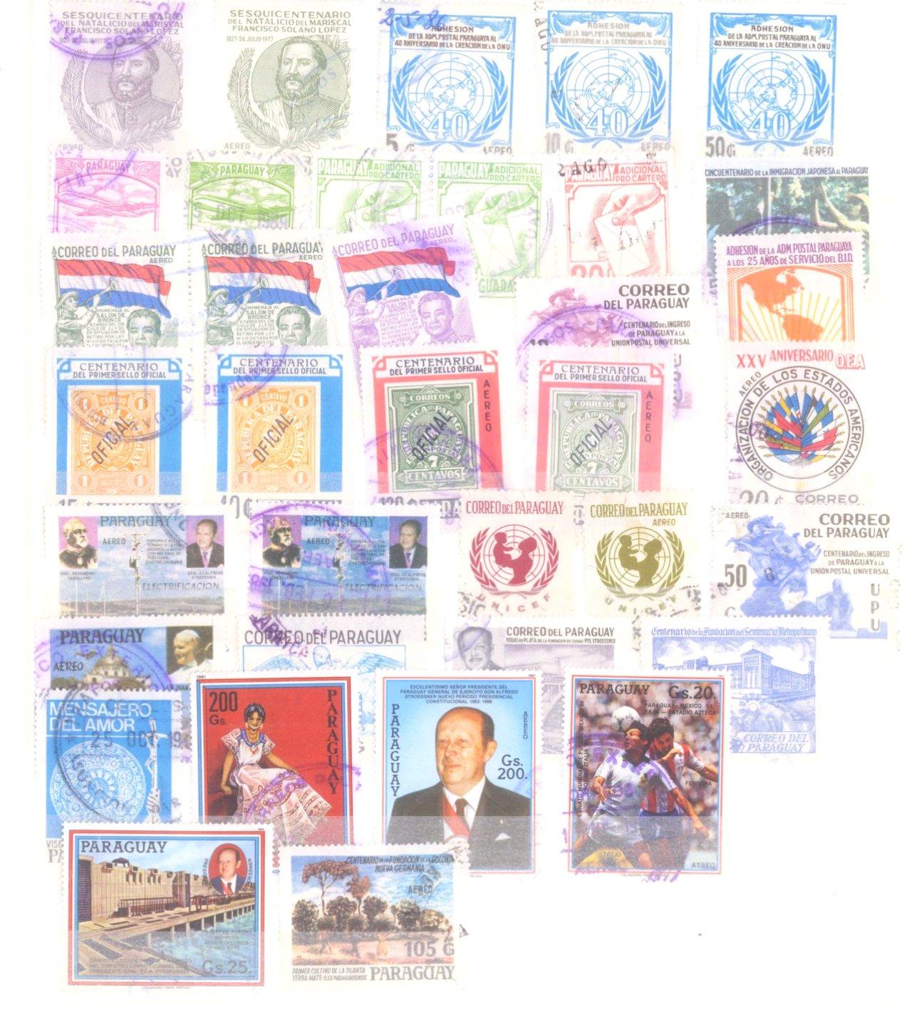 Kleine Sammlung Deutsches Reich, Bund, Alle Welt, DDR