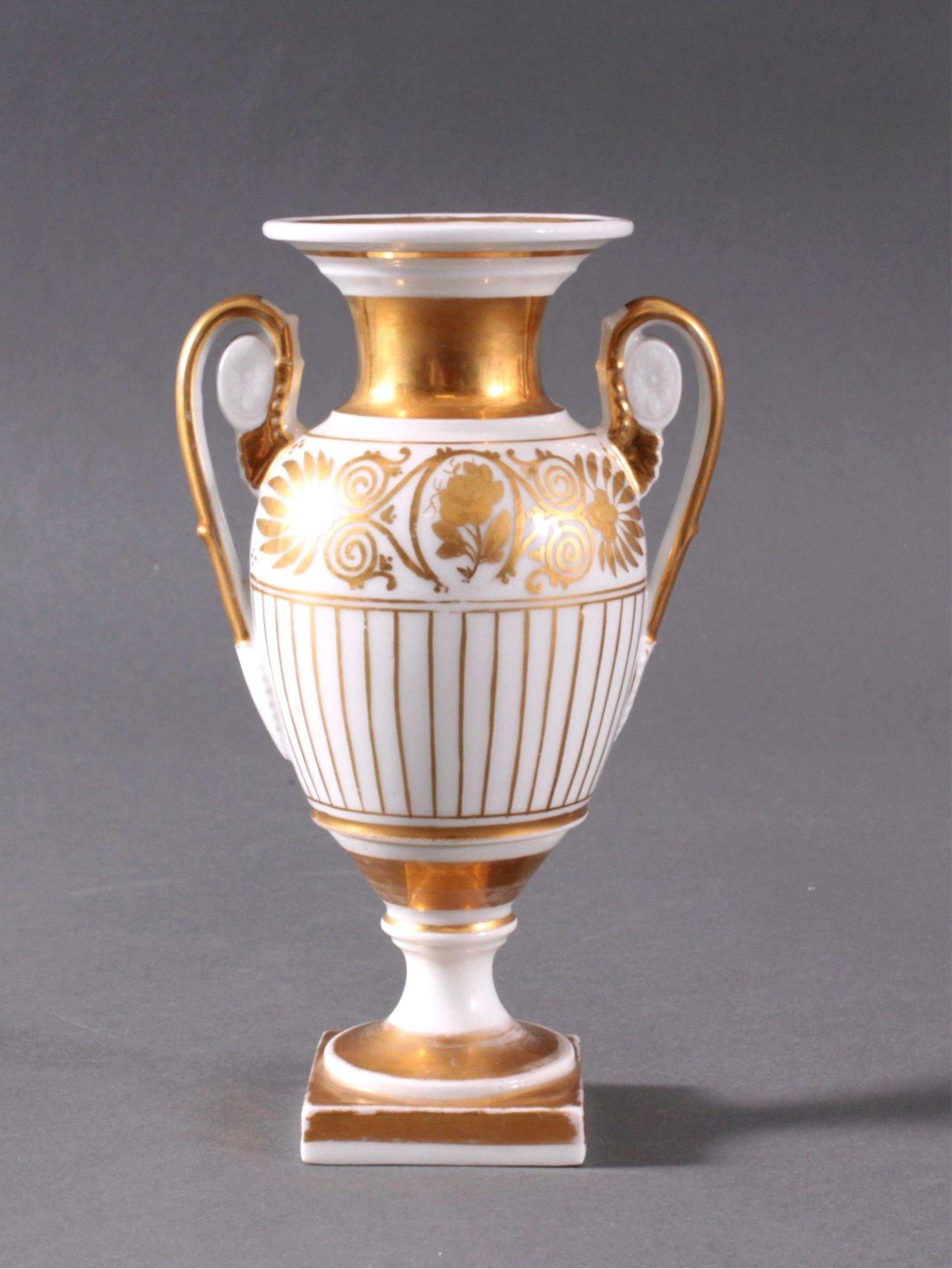 Amphorenvase um 1900-1