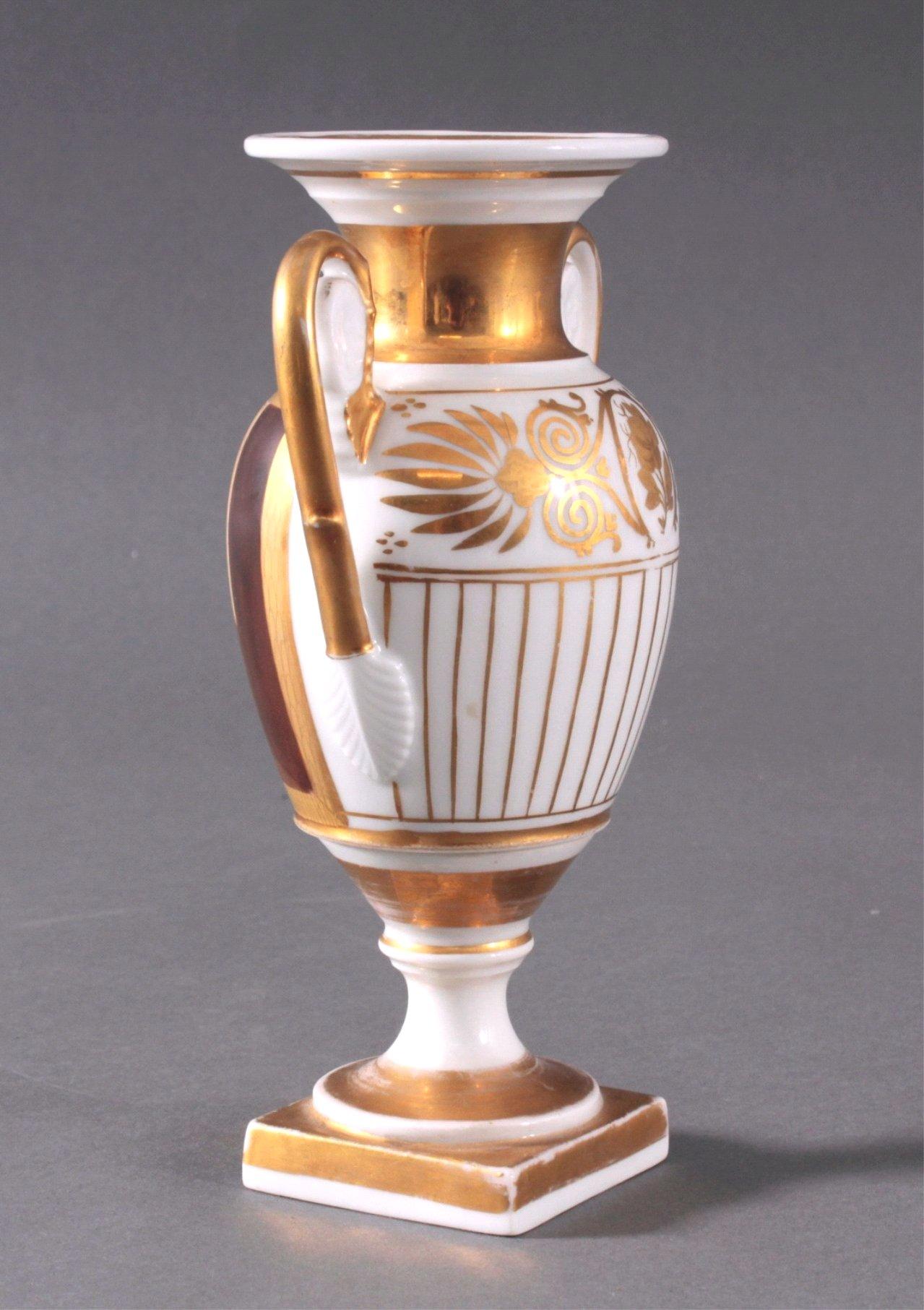 Amphorenvase um 1900-2