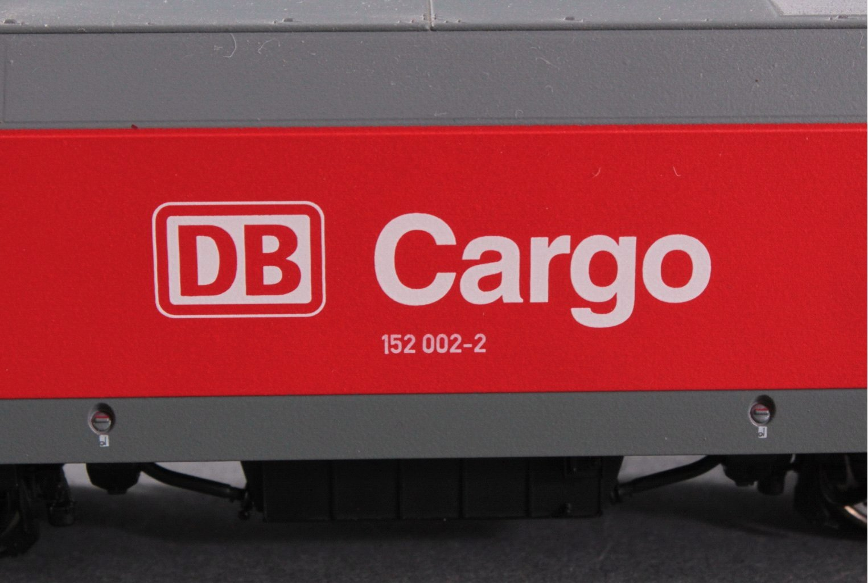 Märklin H0 37350 E-Lok BR 1520 002-2 DB Cargo-1