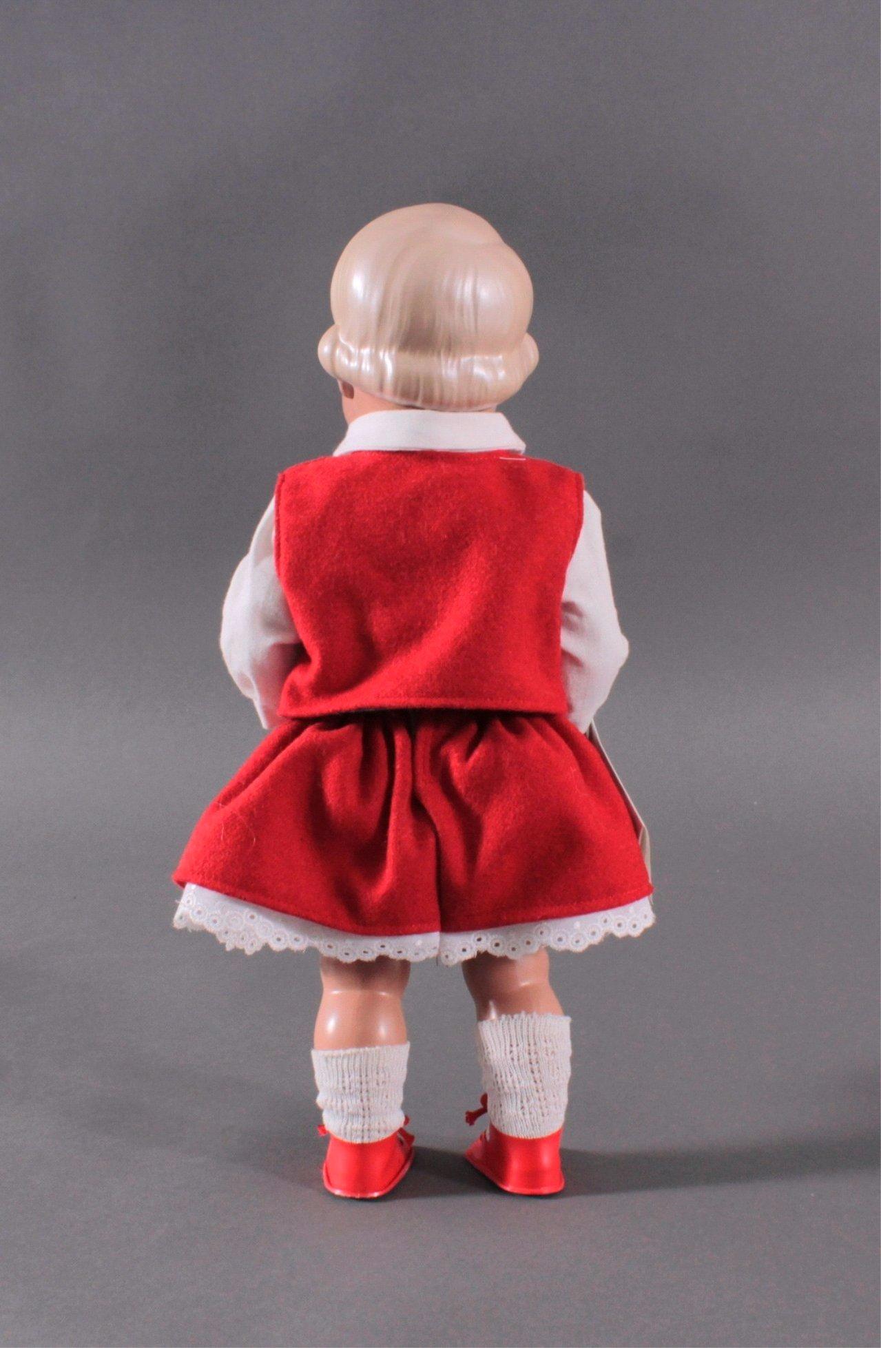 Schildkröt-Puppe Inge-1