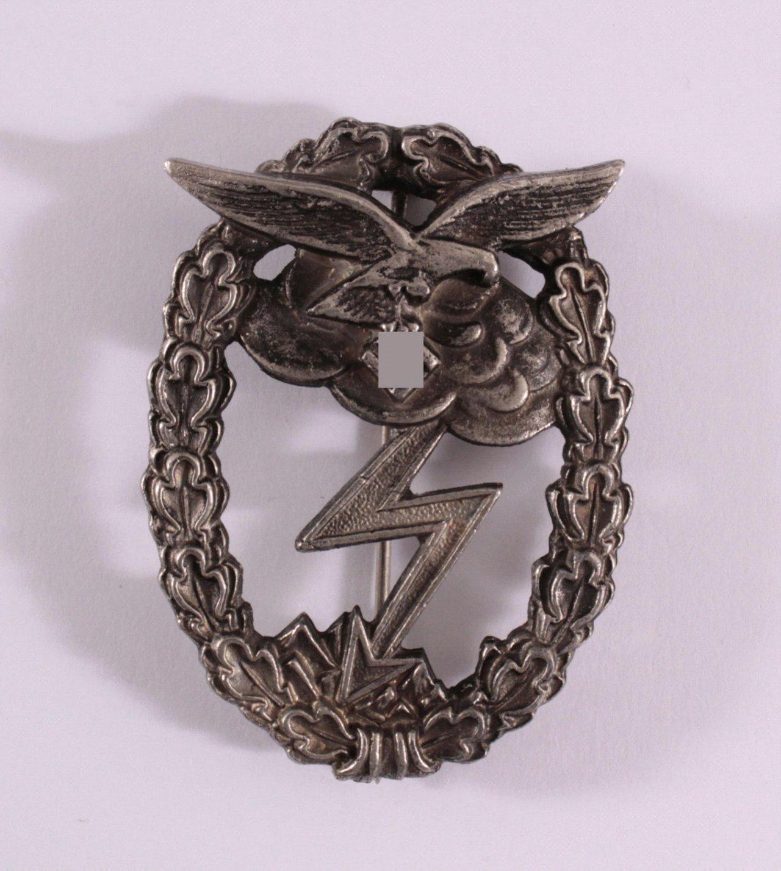 Deutsches Reich (1933-45), Erdkampf-Abzeichen