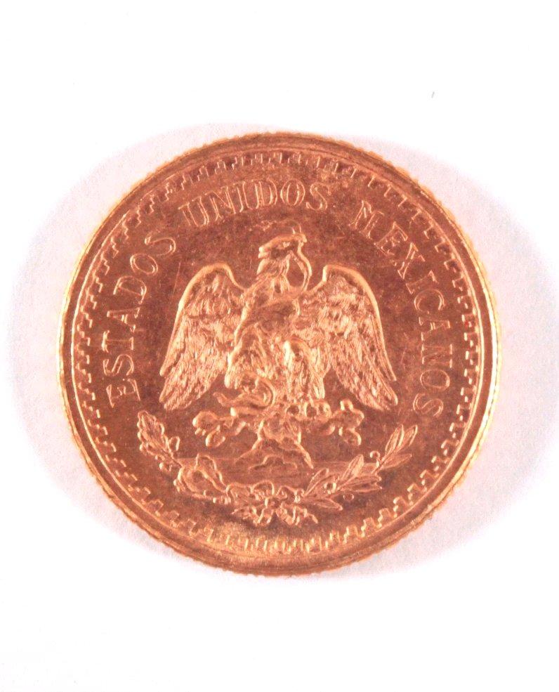 Mexiko. Pesos von 1945-1
