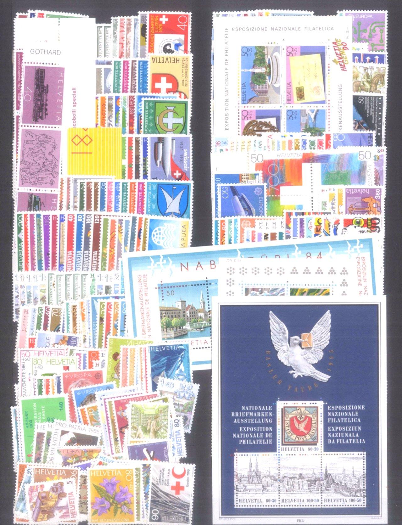 Briefmarken und Ganzsachennachlass-18