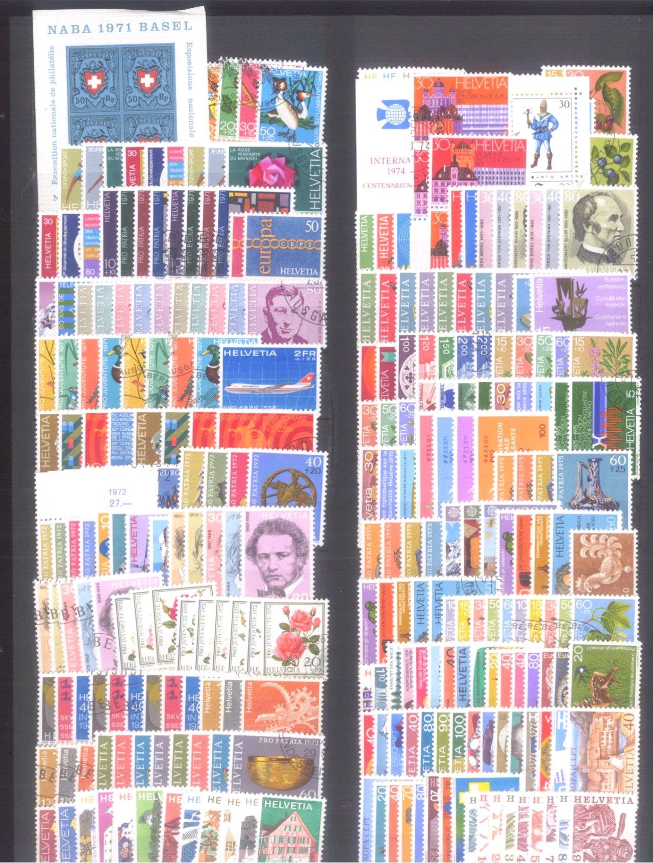 Briefmarken und Ganzsachennachlass-22