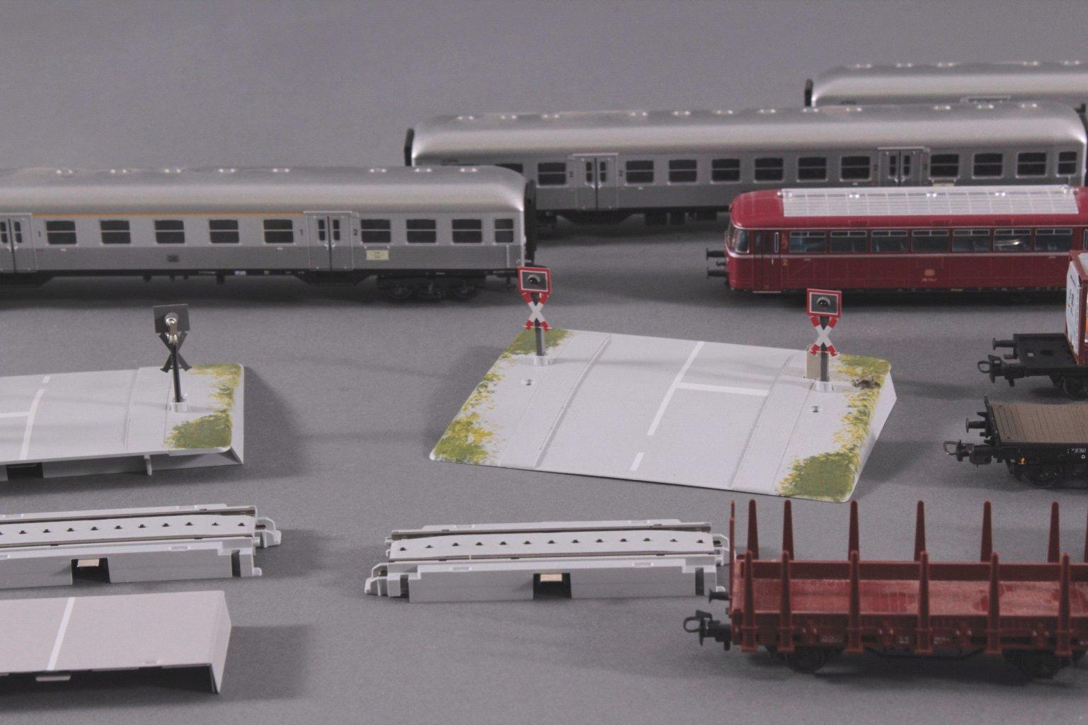 Konvolut Eisenbahn Spur H0-2