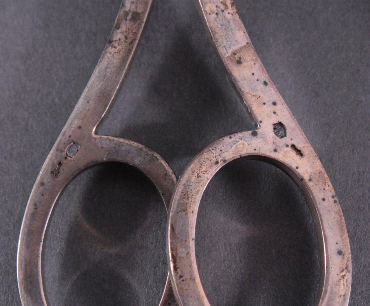 Konvolut Besteckteile, 800/835er Silber-3