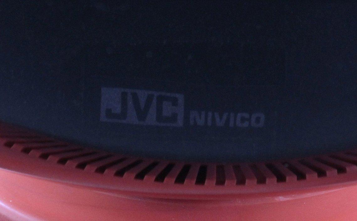 JVC Nivico Fernseher aus den 70er Jahren-5