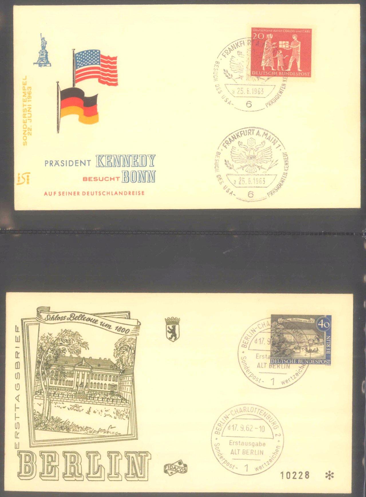 Münz- und Briefmarkennachlass-3