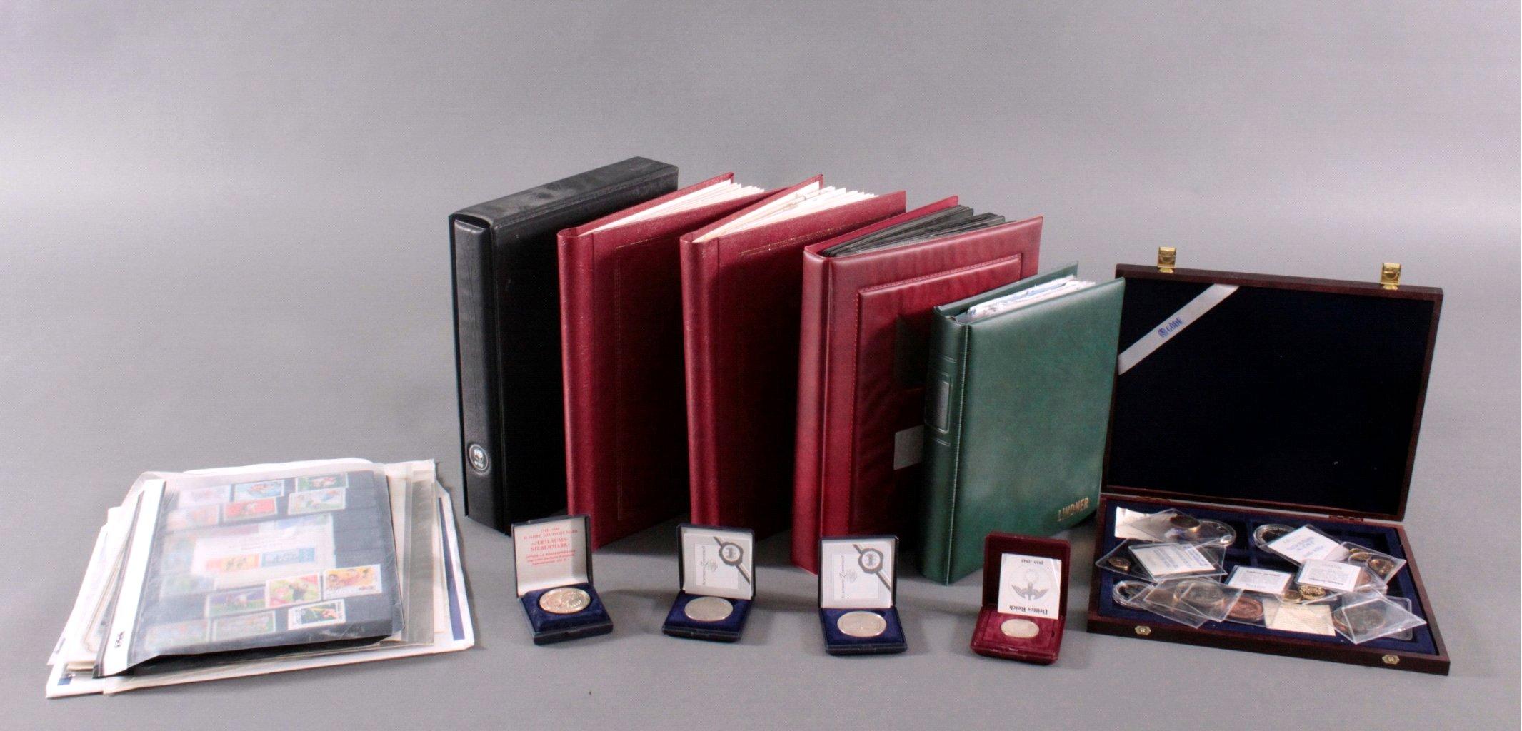 Münz- und Briefmarkennachlass-5